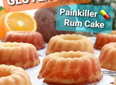 New Gluten Free Flavors
