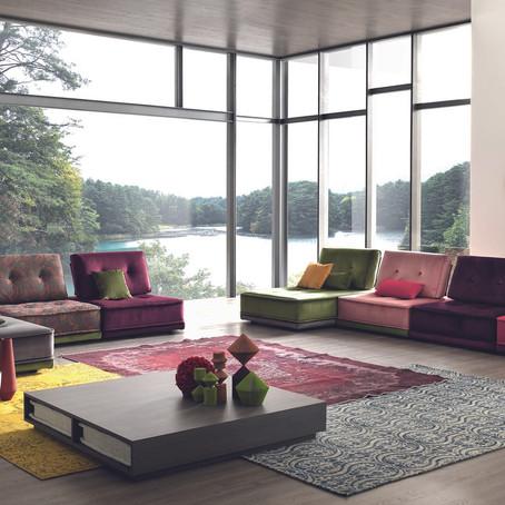 Das richtige Sofa finden - mit diesen Tipps klappt's