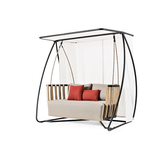 SWING by Ethimo - Porch swing