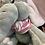 Thumbnail: Bébi elefánt lány