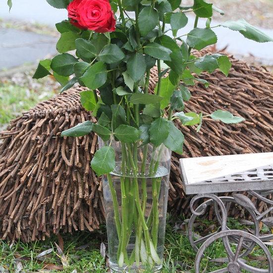 Váza 30 cm