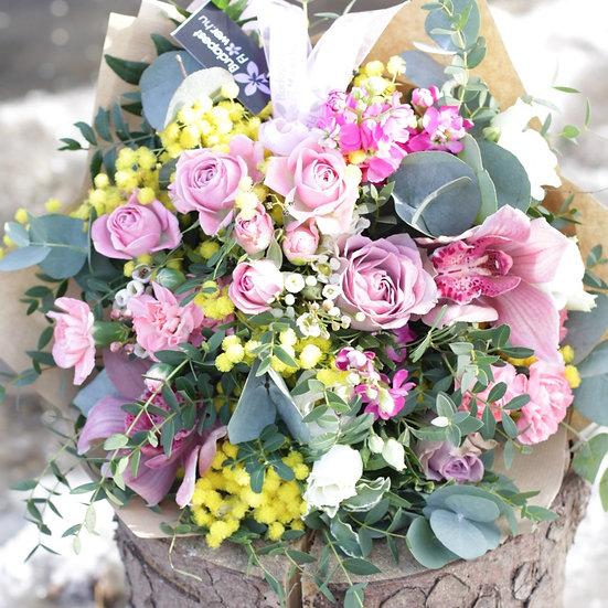 Mesélő virágok