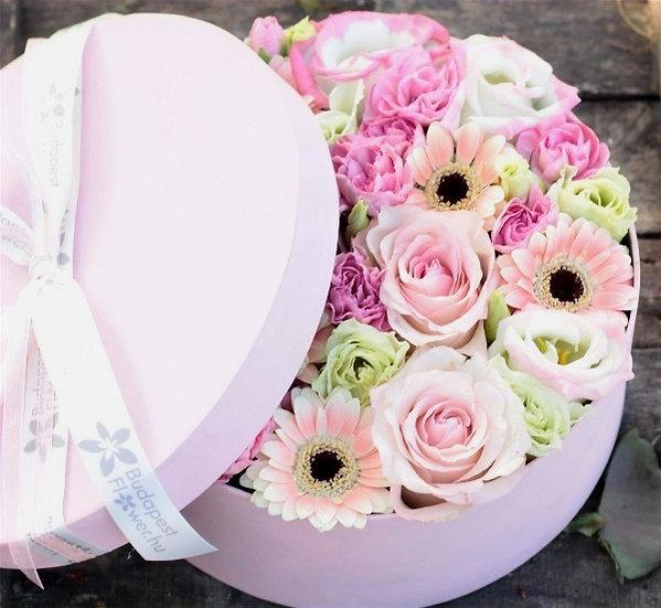 Virágmámor