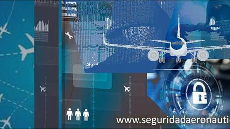 Ciberseguridad en aviación civil ¿A qué se enfrenta la industria aeronáutica?