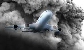 ¿Por qué es la ceniza volcánica una amenaza para los aviones?