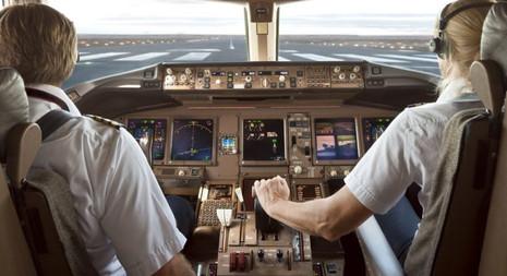 Salud mental de los trabajadores aeronáuticos en tiempos de COVID-19