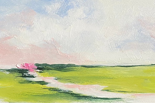 Heavenly Landscape III