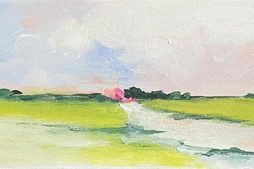 Heavenly Landscape II