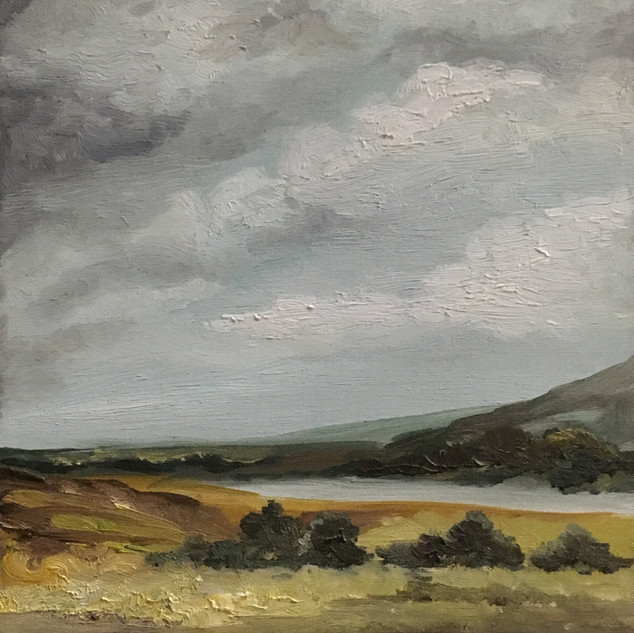 Landscape VII
