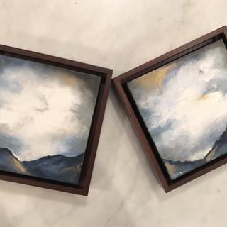 Landscape Pair