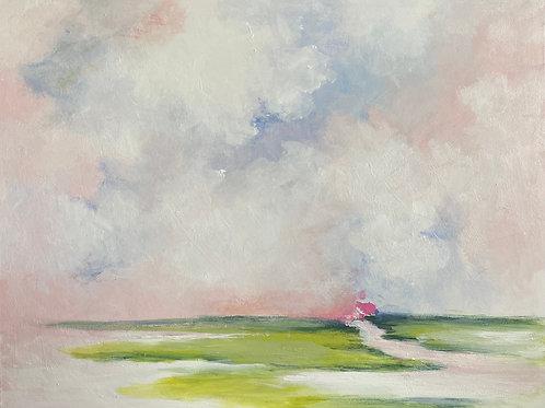 Heavenly Landscape IV