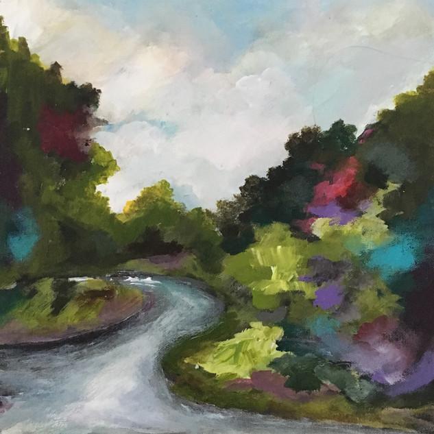 Landscape VIX