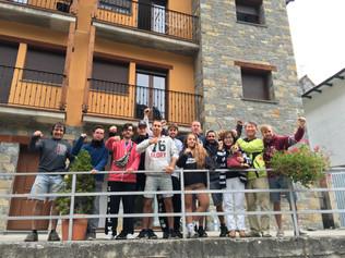 Seminario Huesca 2017