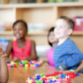 kids therapy group
