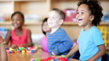 New Skills in Early Childhood Education