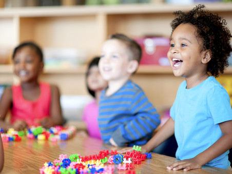 Now What:  Daycare Services During COVID-19