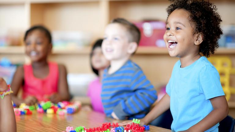 Make play time work: KidsHQ