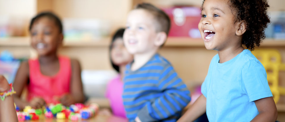 The Level 3 Diploma for the Early Years Workforce (Early Years Educator)