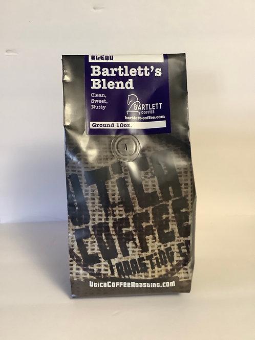Bartlett's Blend