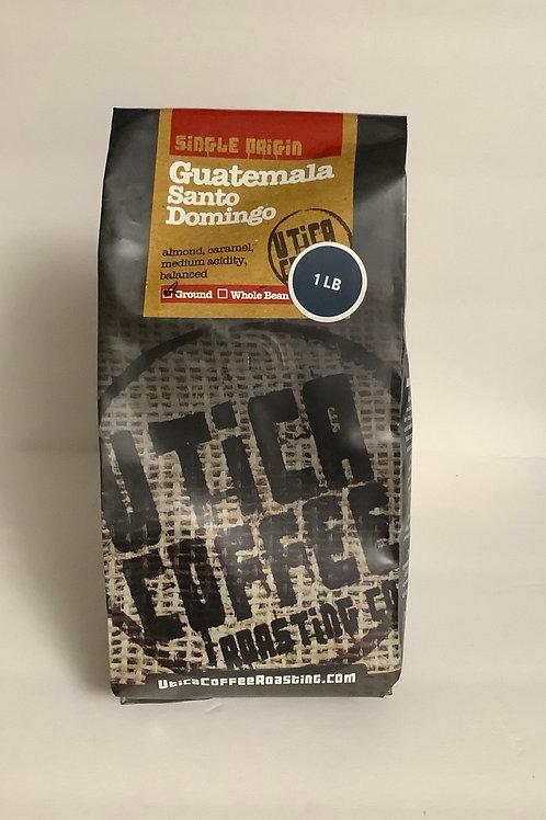 Guatemalan Cold Brew