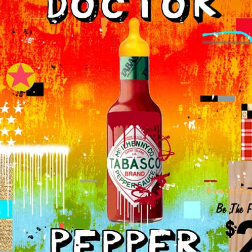 DOCTOR PEPPER