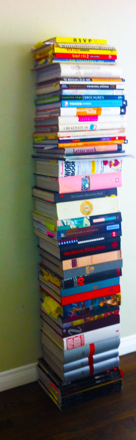 Books I am in.jpg