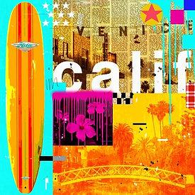 VENICE CALIF