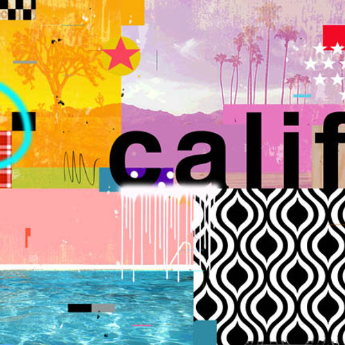 CALIF DESERT