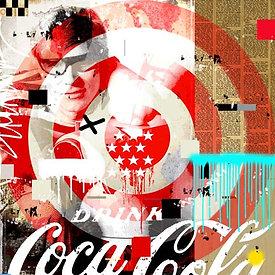 WARHOL COCA-COLA