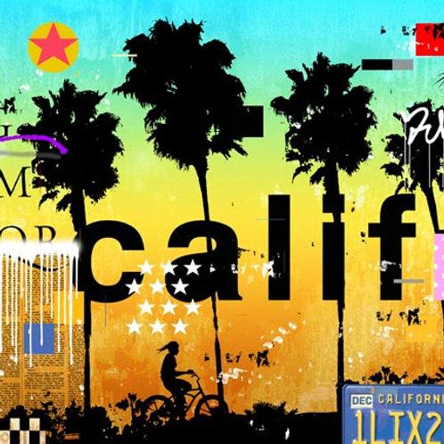 CALIF RIDE
