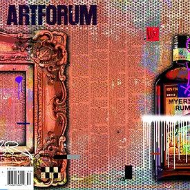 ART FOR RUM