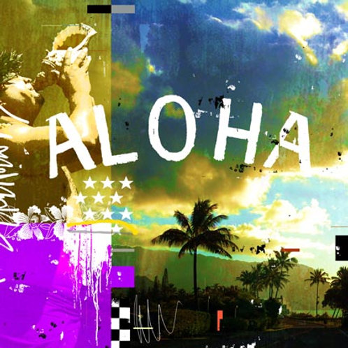 ALOHA EVENING