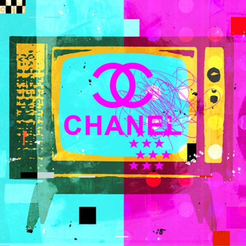 CHANEL CHANNEL