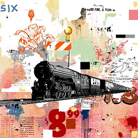 DERAIL TRAIN IF THOUGHT