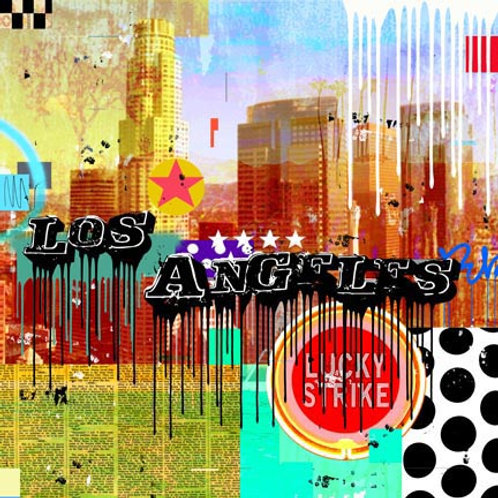 LOS ANGELES LUCKY