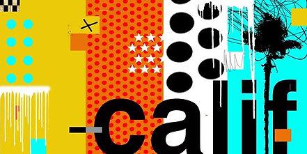 CALIF MODERN