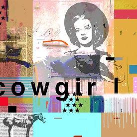 COWGIRL RAINBOW