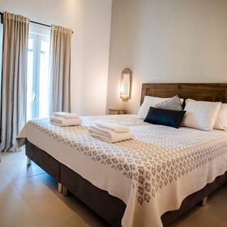 Bedroom en suite Farmhouse