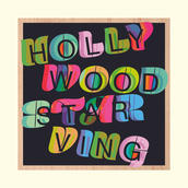 HOLLYWOOD STARVING