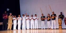 SONS graduation ceremony