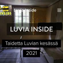 LUVIA INSIDE