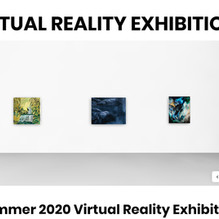 Summer 2020 Virtual Reality Exhibition 01.06.-31.08.2020