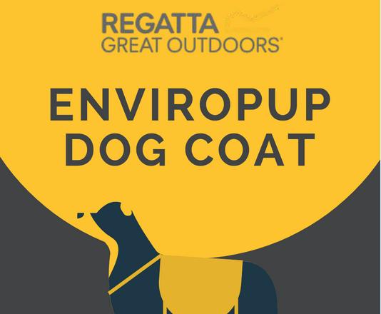 Regatta Project: Enviropup