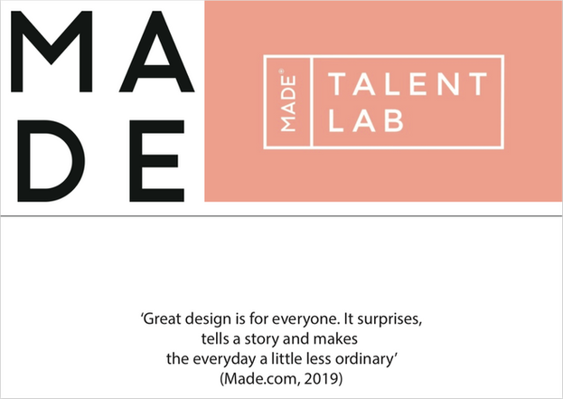 Made.com Campaign