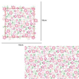 Floral Pattern Development