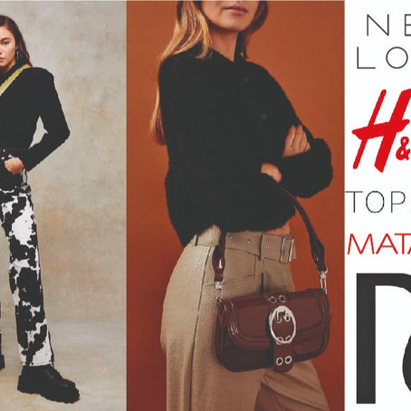 New In High Street Fashion Favourites 8/11/2020