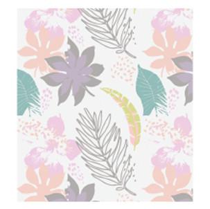 Tropical Print Repeat Design