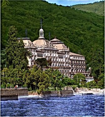 Grand Hotel des Iles Borromèes