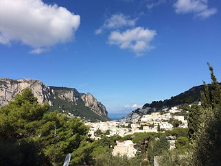 Villino in vendita a Capri (NA)