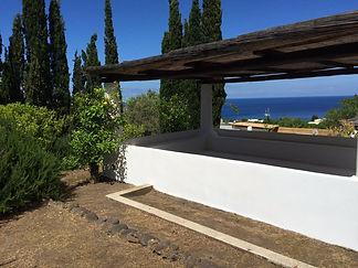 Villa in vendita a Stromboli (ME)